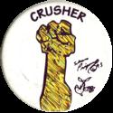Jots > Grey back Crusher.