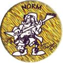Jots > Grey back Norm.