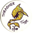 Jots > Grey back Thrasher.
