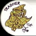 Jots > Grey back Trasher.