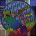Krome Kaps > 7 Skateboard 7G-California-the-skate-state.