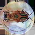Krome Kaps > 18 Battle Bugs 18d.