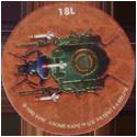 Krome Kaps > 18 Battle Bugs 18l.