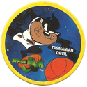 Leaf > Kosmiczny Mecz 16-Tasmanian-Devil.