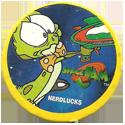 Leaf > Kosmiczny Mecz 22-Nerdlucks.
