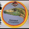 Leaf > Zaginiony Świat: Jurassic Park 01-Kosmognat-Compsognathus.