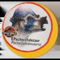 Leaf > Zaginiony Świat: Jurassic Park 04-Pachycefalozaur-Pachycephalosaurus.