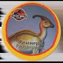 Leaf > Zaginiony Świat: Jurassic Park 07-Parazaurolof-Parasaurolophus.