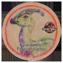 Leaf > Zaginiony Świat: Jurassic Park 08-Parazaurolof-Parasaurolophus.