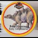 Leaf > Zaginiony Świat: Jurassic Park 14-Baby-Stegozaur-Baby-Stegosaurus.