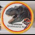 Leaf > Zaginiony Świat: Jurassic Park 18-Tyranozaur-Tyranosaurus-Rex.