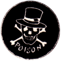 Made in China > Made In China Poison-Skull-&-Crossbones-with-top-hat.