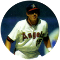 Made in Mexico > California Angels Baseball 05.