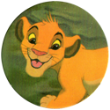 Made in Mexico > Lion King 07-Simba.