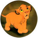 Made in Mexico > Lion King 23-Simba.