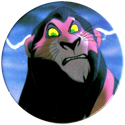 Made in Mexico > Lion King 24-Scar.