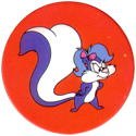 Made in Mexico > Tiny Toons 12-Fifi-La-Fume.