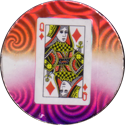 Made in Taiwan > 2 Cards-Queen-of-Diamonds.