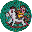 Made in Taiwan > Collect All Designs And Trade With Friends > Various Baby-on-Rocking-Horse.