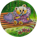 Made in Taiwan > Collect All Designs And Trade With Friends > Various Bear-on-bench.
