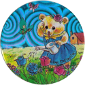 Made in Taiwan > Collect All Designs And Trade With Friends > Various Bear-watering-flowers.