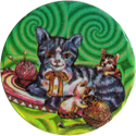 Made in Taiwan > Collect All Designs And Trade With Friends > Various Cat-and-kittens.