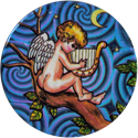 Made in Taiwan > Collect All Designs And Trade With Friends > Various Cherub-playing-harp.