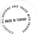 Made in Taiwan > Collect All Designs And Trade With Friends > Sports Back.