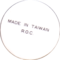 Made in Taiwan > Made in Taiwan R.O.C. Back.