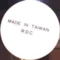 Made in Taiwan > Made in Taiwan R.O.C. Back.