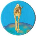 Magic Box Int. > Head First Mad Caps 087-Giraffe-(blue-bg).