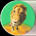 Magic Box Int. > Head First Mad Caps 089-Lion.