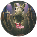 Magic Box Int. > Head First Mad Caps 180-Zebra-dancing.