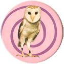 Magic Box Int. > Head First Mad Caps 216-Owl-(pink-bg).