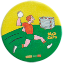Magic Box Int. > Mad Caps 007-Handball.