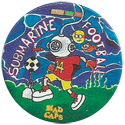 Magic Box Int. > Mad Caps 059-Submarine-Football.