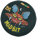 Magic Box Int. > Mad Caps 069-Mad-Bat.