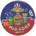 Magic Box Int. > Mad Caps 079-Mad-Food.