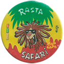 Magic Box Int. > Mad Caps 080-Rasta-Safari.