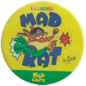 Magic Box Int. > Mad Caps 084-Mad-Rat.