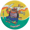 Magic Box Int. > Mad Caps 101-Pirate-Skateboarder.