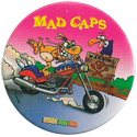 Magic Box Int. > Mad Caps 114-Hell's-Angel.