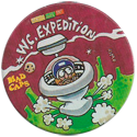 Magic Box Int. > Mad Caps 120-WC-Expedition.