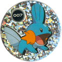 Magic Box Int. > Pokémon Pickers 203-240 205-Mudkip.