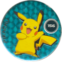 Magic Box Int. > Pokémon Pickers 203-240 227-Pikachu.