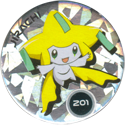 Magic Box Int. > Pokémon Pickers 203-240 239-Jirachi.