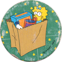 Magic Box Int. > Simpsons 001-Maggie-in-shopping-bag.