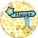 Magic Box Int. > Simpsons 025-Maggie.