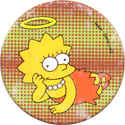 Magic Box Int. > Simpsons 026-Lisa-with-halo.