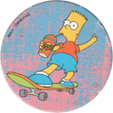 Magic Box Int. > Simpsons 062-Skateboarding-Bart.